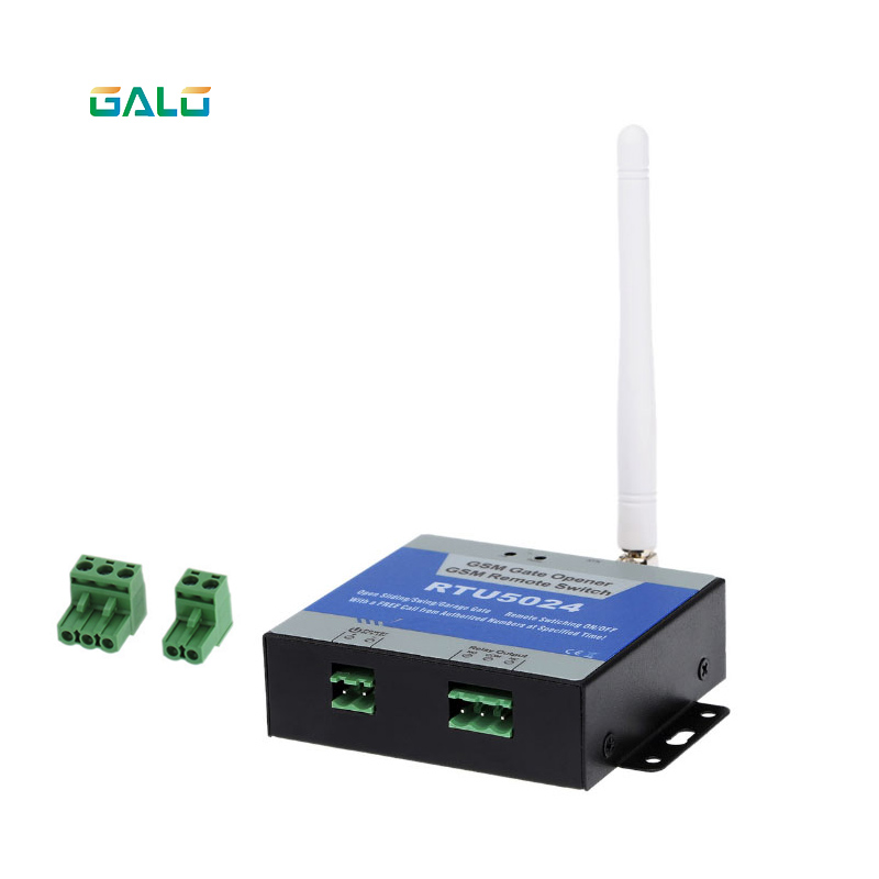 GSM 4G Gate <font><b>Opener</b></font> <font><b>Door</b></font> Open New Version Swing Gate <font><b>Remote</b></font> Control Open <font><b>Garage</b></font> Access Sliding <font><b>Door</b></font> Wireless image
