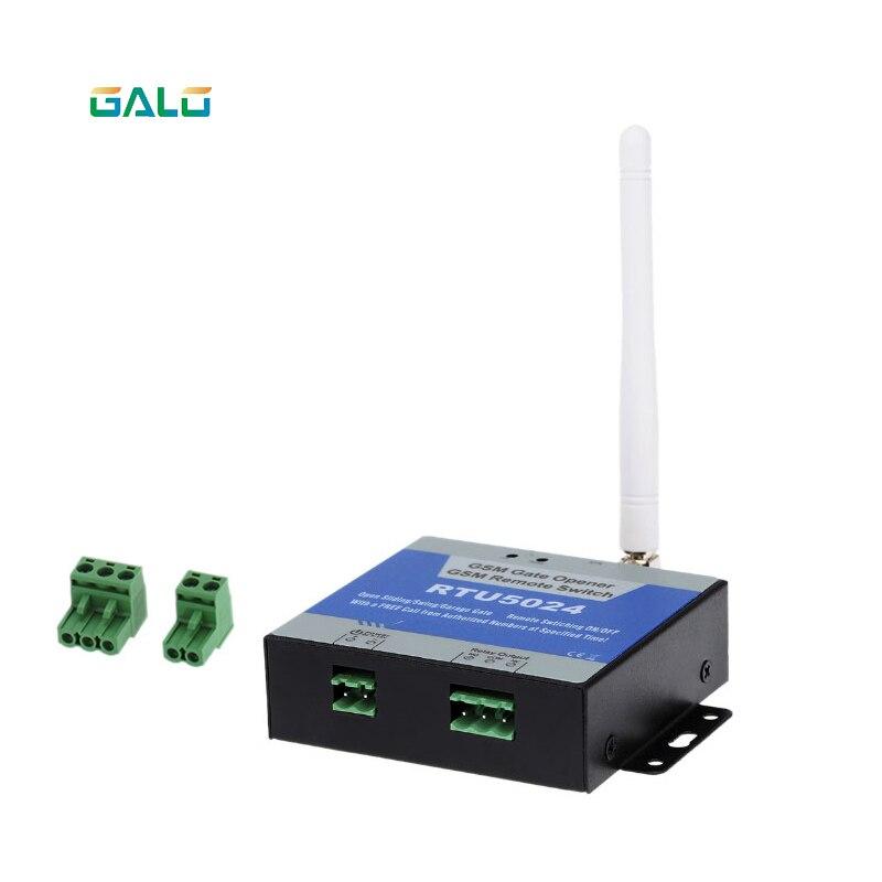 GSM 4G Открывалка для ворот новая версия распашные ворота пульт дистанционного управления открытый гаражный доступ раздвижная дверь Беспроводная