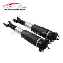 Задний пневматическая подвеска носки амортизатор w/верхнее крепление спереди и сзади тормозного диска для Cadillac SRX от АТС ХЦ 3.6L V6 4.6L V8 2004-2009 OEM 19302764 автомобильные аксессуары