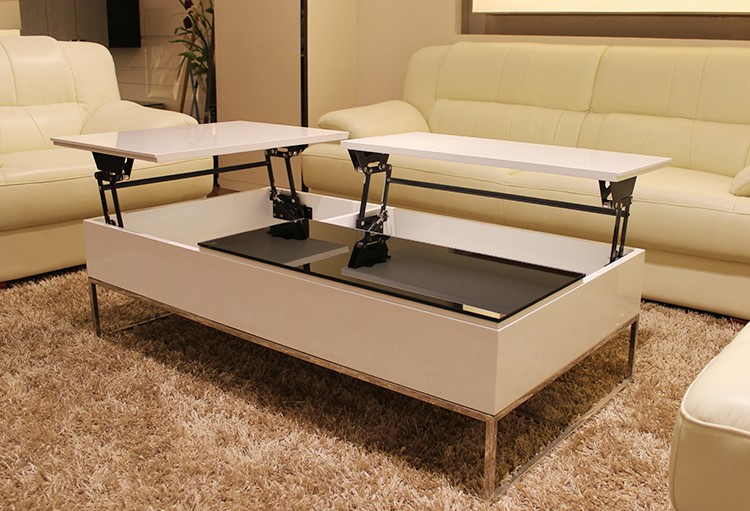 lift up coffee table mechanism folding furniture hinges B06in