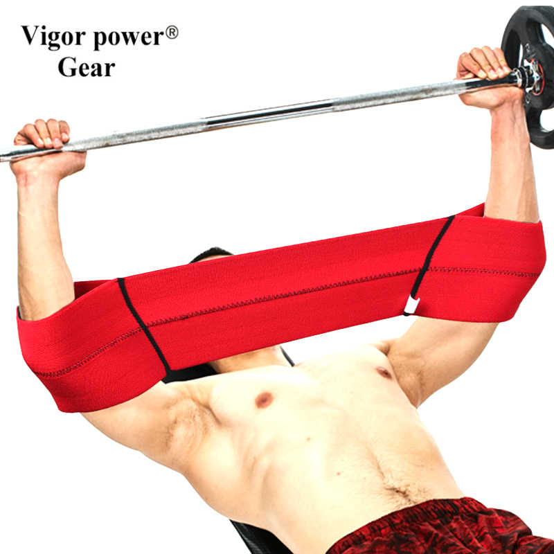 Bench Press Sling Shot Increase Strength For Powerlifting Weight Lifting T G9I8