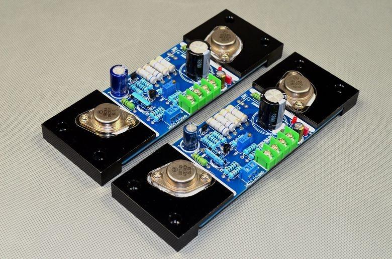 Audio Effect Circuit Page 4 Audio Circuits Nextgr