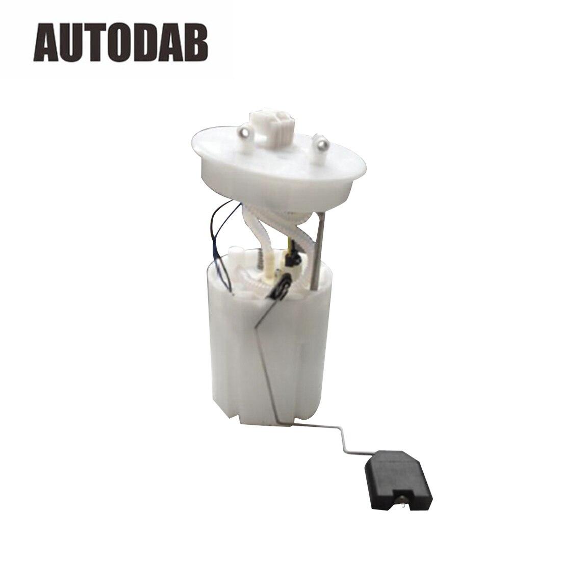 Ensemble de pompe à carburant de haute qualité pour vw Jetta 2 V 1GD919051B/sans pression d'huile/4 fiches/DSF-DZ019 #01051019-062