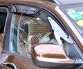 Janela Da Porta Viseira Escudo Tempo 4 pcs Para BMW X3 F25 2011 2012 2013 2014 2015 Car Styling acessórios!