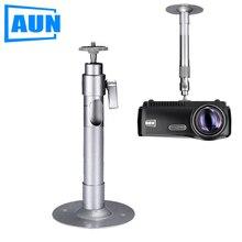 AUN Projecteur Plafond Titulaire De Montage Chargement 3.5 KG Toit Projecteur Support Pour Multimédia Beamer Projecteur LED Proyector ZZ01