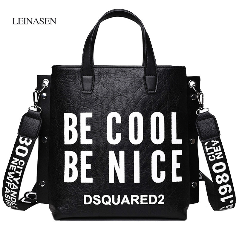 Luxury Designer Letter Patent Leather Tote Women Famous Brand Lady's Lacquered Handbags Shoulder Bags louis gg bag sac a main women trapeze tote bag luxury split leather handbags designer big smiley shoulder bag famous brand purse and handbags sac a main