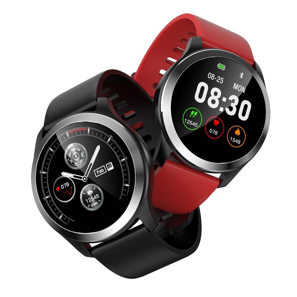 Z03 Sport di Modo Intelligente Orologio Da Polso Impermeabile Del Braccialetto Intelligente di Pressione Sanguigna Monitor di Frequenza Cardiaca Fitness Tracker Wristband Smartwatch