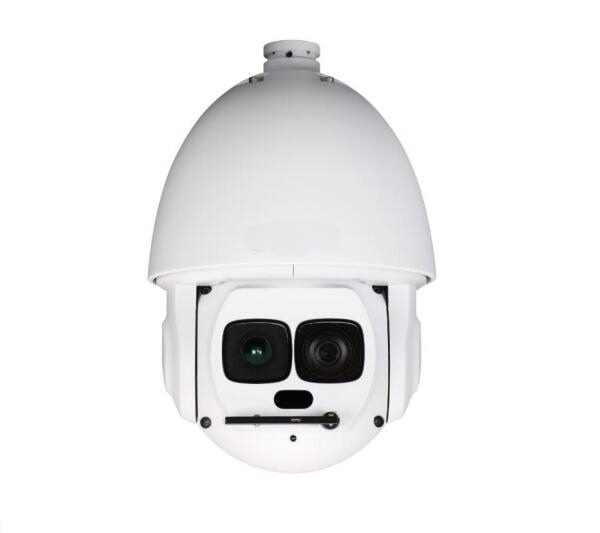 DAHUA Outdoor IP Camera 2Mp Full HD 40x Network Laser PTZ Dome Camera With Hi POE
