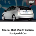 Car Camera For TOYOTA PRIUS 2009~2014 High Quality Rear View Back Up Camera For Fans to Use | CCD with RCA