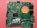 734423-501 motherboard laptop original para hp pavilion 14-n 734423-001 da0u83mb6e0 i5-4200u ddr3 totalmente testado