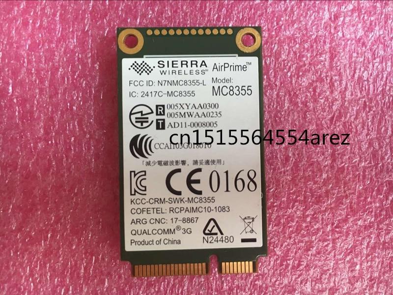 New And Original Gobi3000 MC8355 60Y3257 Wireless Gobi-3000 For ThinkPad L420 L430 L530 T420i T430 W530 X230 X220 X220T X230T