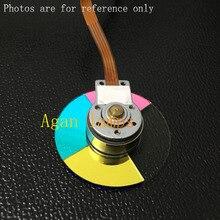 100% NEW Original Projector Color Wheel for Benq EP770 wheel color