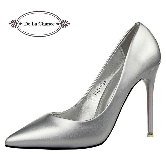 c5e76611 Fondo rojo Tacones altos 2016 Mesh pointy toe stiletto Tacones altos Bombas  suela roja Zapatos novia