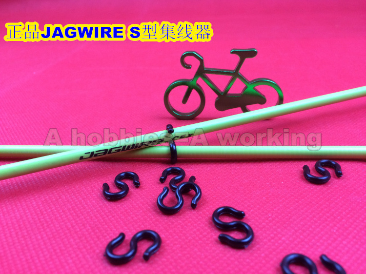 Sporting Goods Cooperative Jagwire Brake Housing Hose Cable Kit Bmx Mtb Road Bike With Inner Cable White Rich And Magnificent Cycling