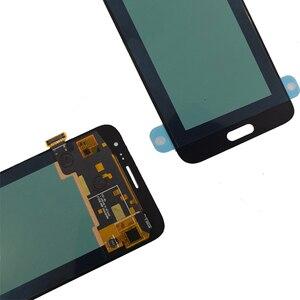 Image 5 - AMOLED Für Samsung Galaxy J3 2016 J320 J320FN LCD Display Touchscreen Digitizer ersatz Montage Touch Panel Telefon Teile