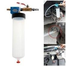 Motorcycle Brake Hydraulic Pump Oil Bleeder
