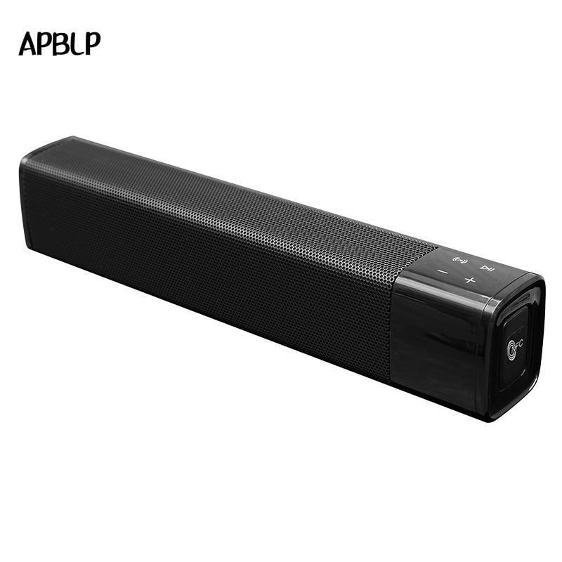 все цены на Super Bass Bluetooth Speaker Portable Wireless Speaker Sound System 3D Stereo Music Surround Support Bluetooth,TF AUX NFC онлайн