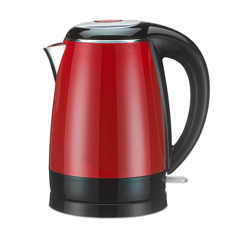 Electric kettle Anti-dry food grade 304 stainless steel electric 100g vitamin e food grade usa imported