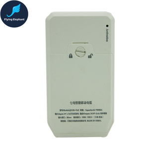 Image 5 - Micro Type C QiDian 183 Power Bank Quick Charge 3 Section Power Supply 18650 QC3.0 Multivoltage Output Battery Box QD 183 PD