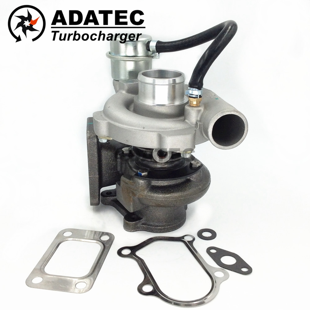 Brand New GT17 GT1749S Turbo 702637-5001S 702637-0001 702637 Turbine 252039 For Daewoo Commercial Van 2.4L With 4CT90/1