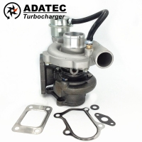 Brand new GT17 GT1749S turbo 702637 5001S 702637 0001 702637 turbine 252039 for Daewoo Commercial Van 2.4L with 4CT90/1