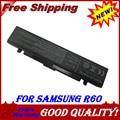 Bateria do portátil para Samsung R60plus R65 Pro pb4nc6b-aa R610 R70 R700 R710 X360 X460 X60 X65 Pro Plus NP-P50 NP-P60 NP-X60