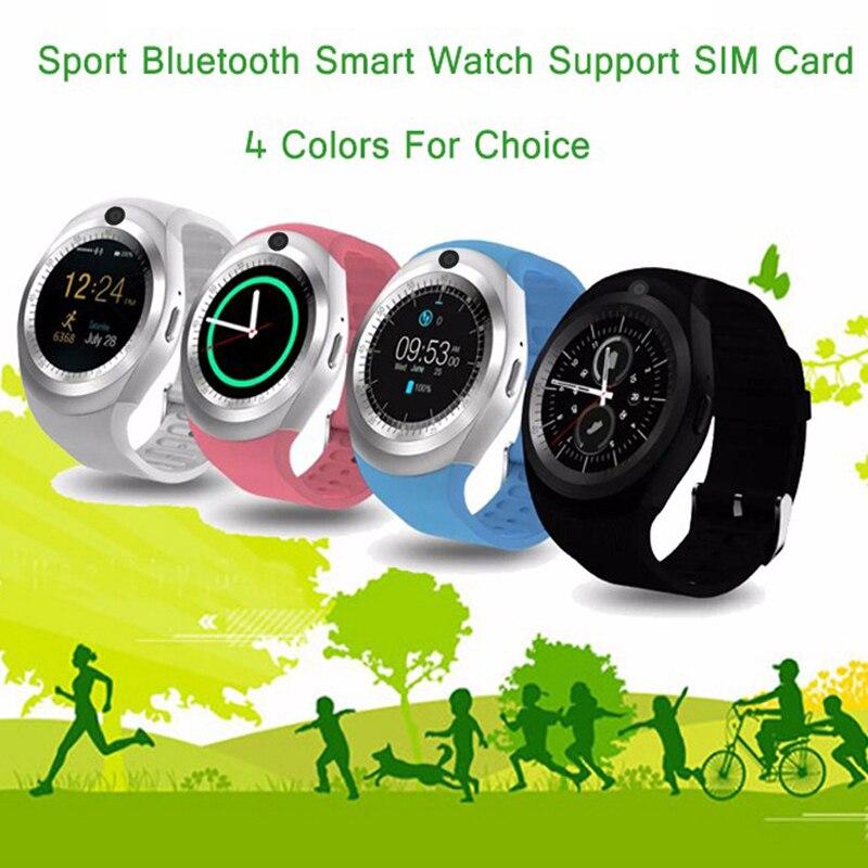 1bc044f9cc9 Câmera KESHUYOU 2g Homens relógio Inteligente Bluetooth smartwatch  Multilingue SIM TF Android IOS Relógio Chamada Para O telefone Samsung  HUAWEI em Relógios ...