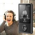 IQQ X11 Mp3-плеер 8 ГБ Профессиональный без потерь hifi музыка mp3 музыкальный плеер с TFT экран поддержка видео Аудио Фото Записи FM