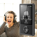 IQQ X11 lossless música mp3 de alta fidelidade MP3 Player 8 GB Profissional music player com tela TFT suporte Gravador de Áudio e vídeo Foto FM