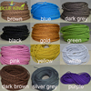 10m Lot 12 Colors 2 0 75mm Variety Of Old Fashioned Twisted Electrical Wire Cord Cable