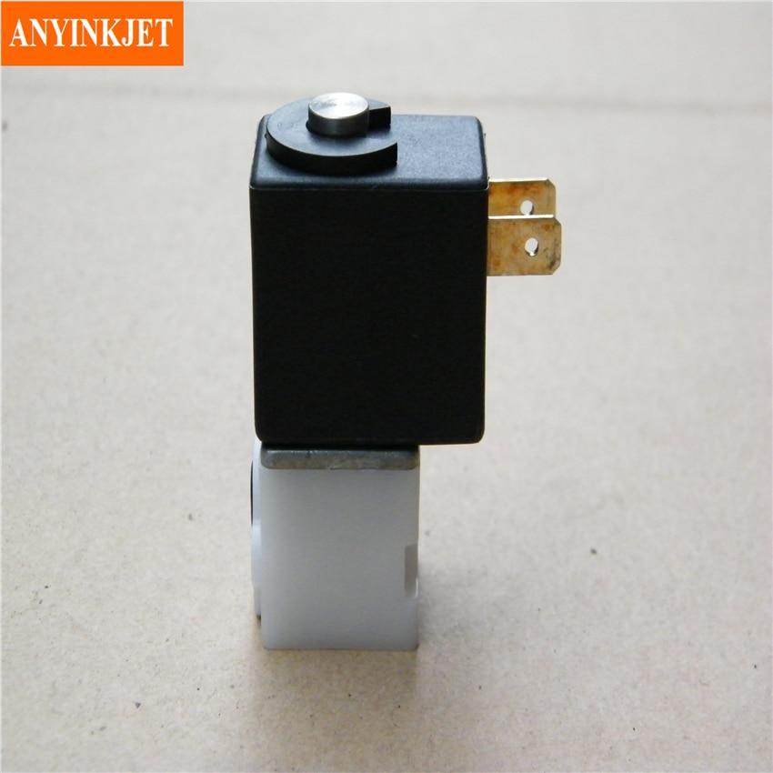 For Citronix solenoid valve SOLENOID VALVE 2WAY 003-1024-001 for Citronix Ci1000 Ci2000 Ci700 Ci580 series Printer цена