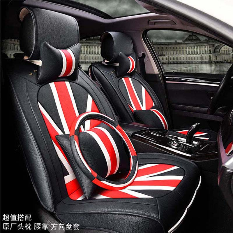 Image 3 - car seat pad seat cushion car Seat Covers Luxury  Whole Surrounded sport Car cushion Interior Accessories-in Automobiles Seat Covers from Automobiles & Motorcycles