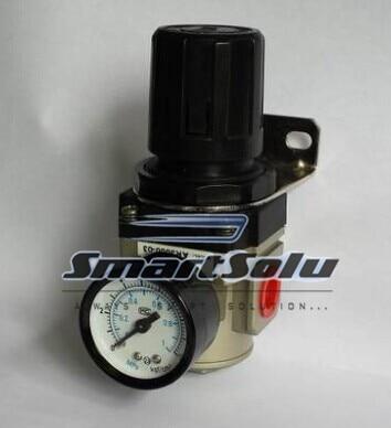 SMC Series Pressure Regulator;AR2000 Type;1/4 Port Size;High Quality SMC Pressure Regulator pressure regulator combination or mini type 1 4 port size regulator