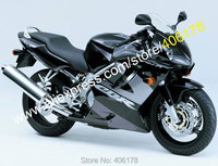 Лидер продаж, для Honda CBR600 F4i 2004 2005 2006 2007 CBR 600 F4i 04 05 06 07 FS Aftermarket мотоциклов обтекателя (литья под давлением)