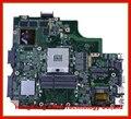 Для ASUS A43S X43S K43SJ A43SV K43SV ноутбук mainboard RAM 1 ГБ REV4.1 DDR3 100% Тестирование