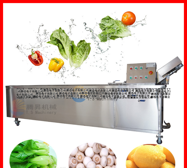 Manufacturer distributor with fruits and vegetables