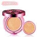 Loumesi air cushion cc cream  Concealer makeup  isolation bb nude Concealer , oil control, moisturizing, liquid foundation