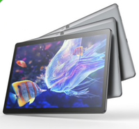10.1 Polegada 1920*1200 Poder ALLDOCUBE M3/T1001 4G Tablets Telefone PC Android 7.0 MT6753 2 GB RAM 32 GB ROM 8000 mah Rápida carga