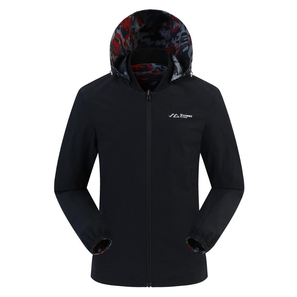 Mens Reversible Elastic Jackets1