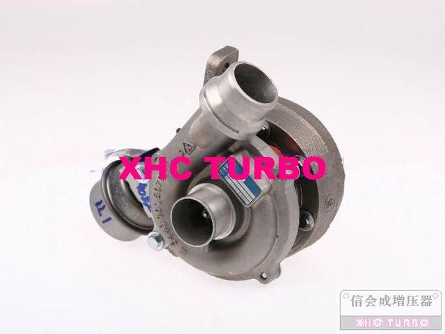 NEW BV39/54399880027 54399880002 Turbo Turbocharger for Renault Kangoo II Megane II Scenic II Modus,K9K-THP,1.5dCi 101HP 103HP