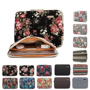 Image 1 - Sleeve Case For Laptop 11 12 13 14 15  15.6 17 inch For MacBook Air Pro 13.3 15.4 ,Laptop Bag PC Tablet Case Cover for HP Dell