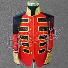 S-6XL!!! Royal costume royal formal dress royal men's clothing royal suit