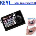 hidden 2016 HD smallest Mini DV  camera recorders small tin 5 megapixel camera DVR Webcam free shipping