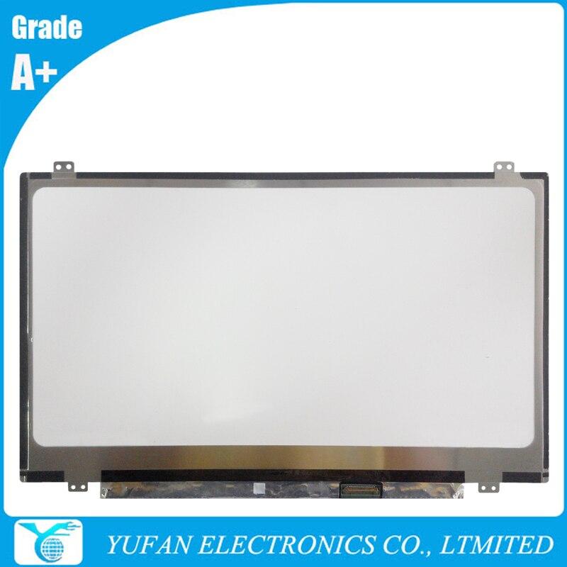 New Laptop LCD Screen Display Panel Replacement 04X5880 For E450 E455 L450 T450 N140BGE-EA3 Rev.C2 Free Shipping 11 3v 47wh new original laptop battery for lenovo 45n1754 45n1755 45n1756 45n1757 e450 e455 e450c series