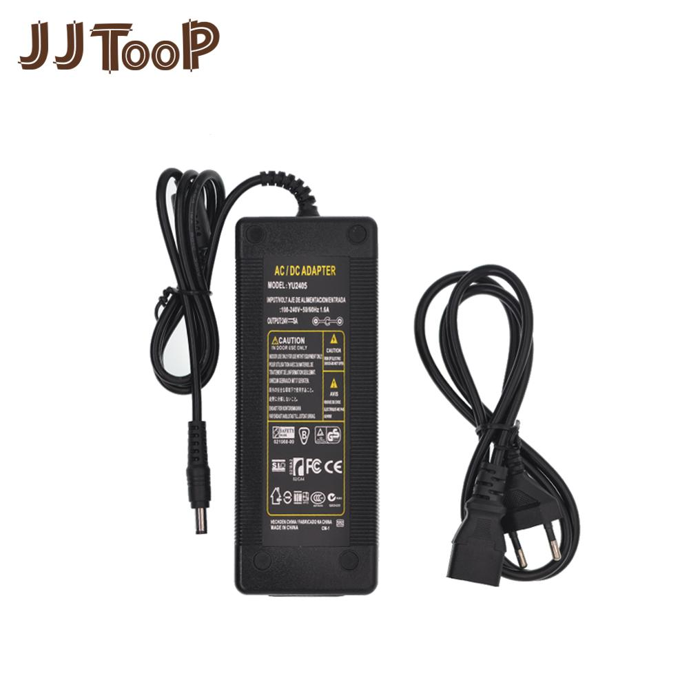 Lighting Transformer AC110V 220V to <font><b>DC</b></font> 5V 12V 24V Power Adapter Charger 1A 2A 3A 4A <font><b>5A</b></font> 6A 8A Power Supply EU US AU UK Plug image