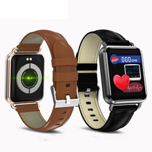 Q13 Smartwatch Wearable device ECG+PPG Waterproof Smart Watch shake hand to take phonto Blood Pressure clock Call Message Push