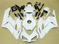 ACE KITS New ABS Injection Fairings Kit Fit For HONDA CBR1000RR 2004 2005 CBR1000RR 04 05 White F81