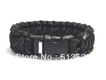New style 550 Paracord Bracelet Survival Bracelet wholesale and Retail