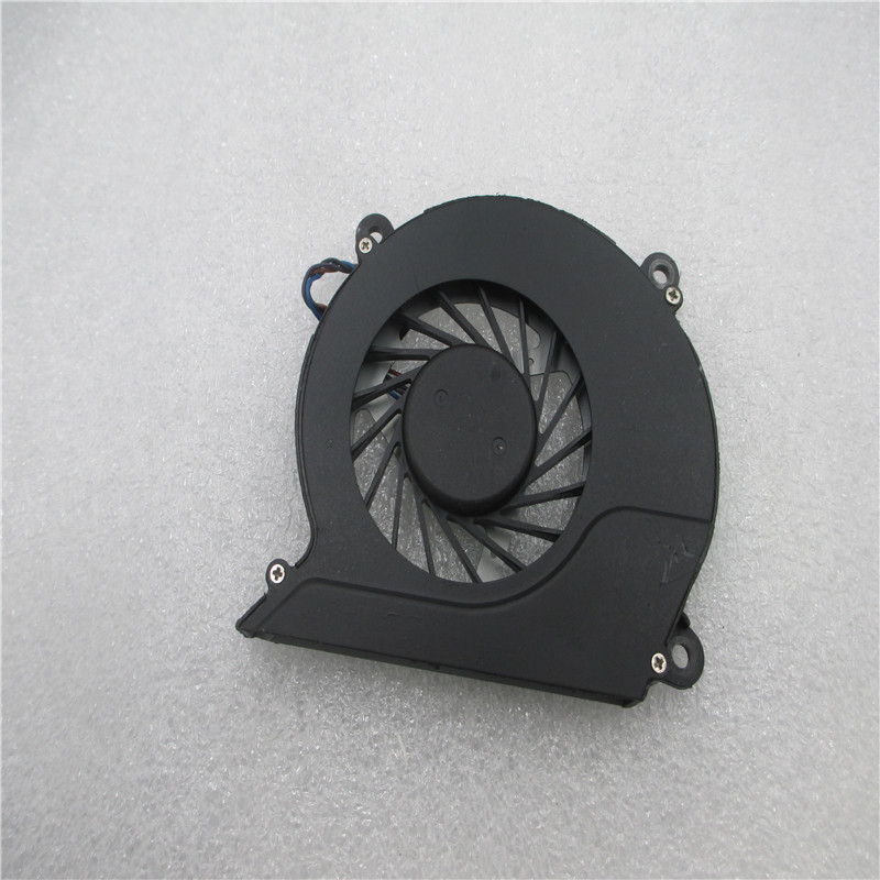 CPU fan for Acer Aspire M3-581 M3-581T M3-581G M3 MA50 M3-481G M3-481 laptop CPU cooling fan cooler AB07805HX09DB00 0CWJM50 laptop cpu cooler cooling fan for macbook pro retina 15 a1707 left right side fan set replacement late 2016