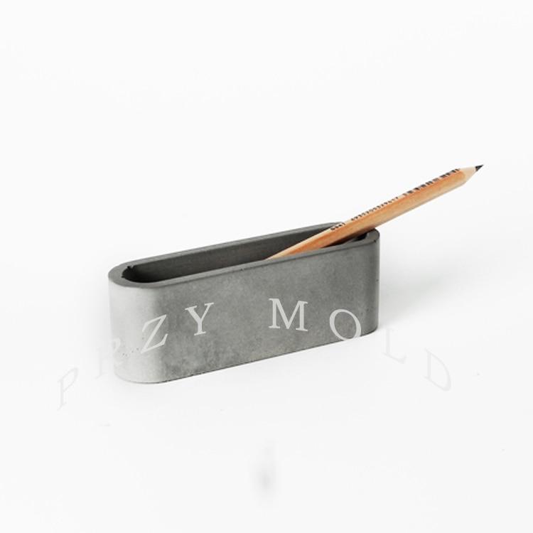 SILICONE MOLD Бетонні цементні вироби ручної роботи корпусні картки для моделей ручної роботи цементні вироби життєзабезпечення форми